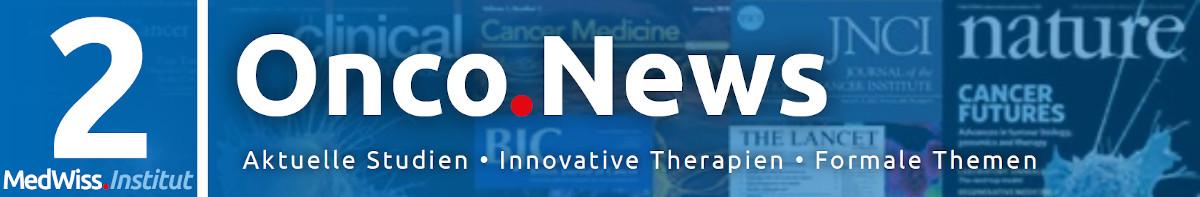 OncoNews Header